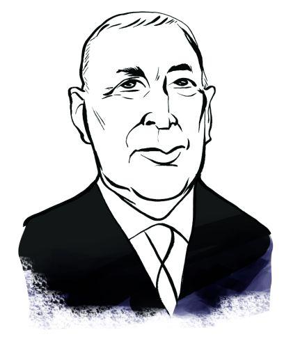 K. Thomas Elghanayan