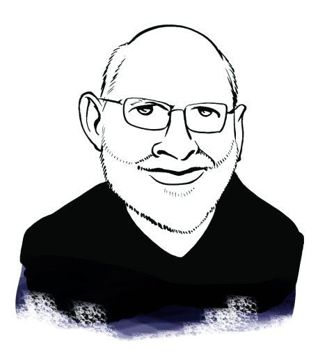 Francis Greenburger