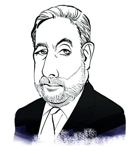 Jeffrey Gural