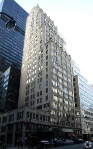 369 Lexington Avenue.