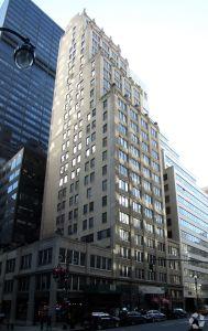 369 Lexington Avenue.