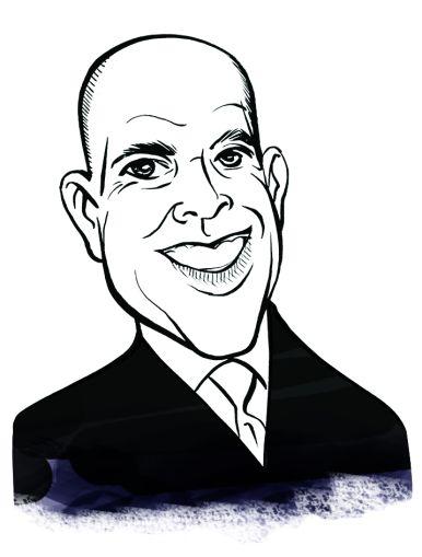 Scott Rechler