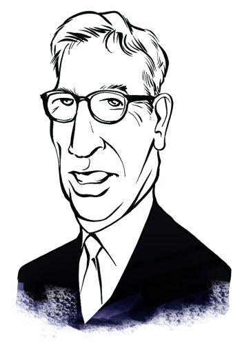 William C. Rudin