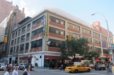 21 East 12th Street.