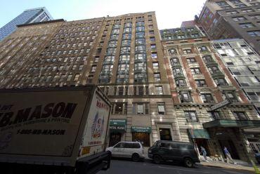 38 East 32nd Street.