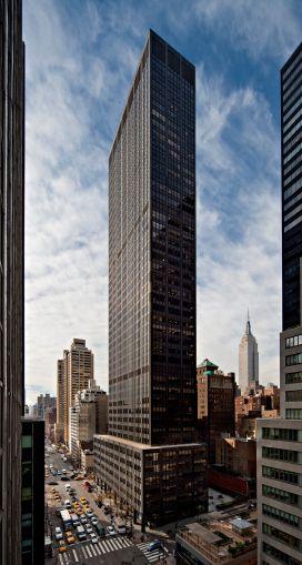 600 Third Avenue.