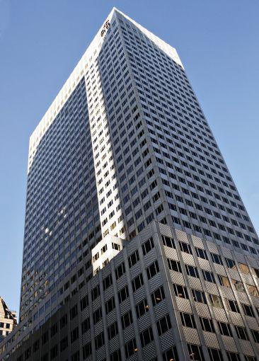 666 Fifth Avenue.