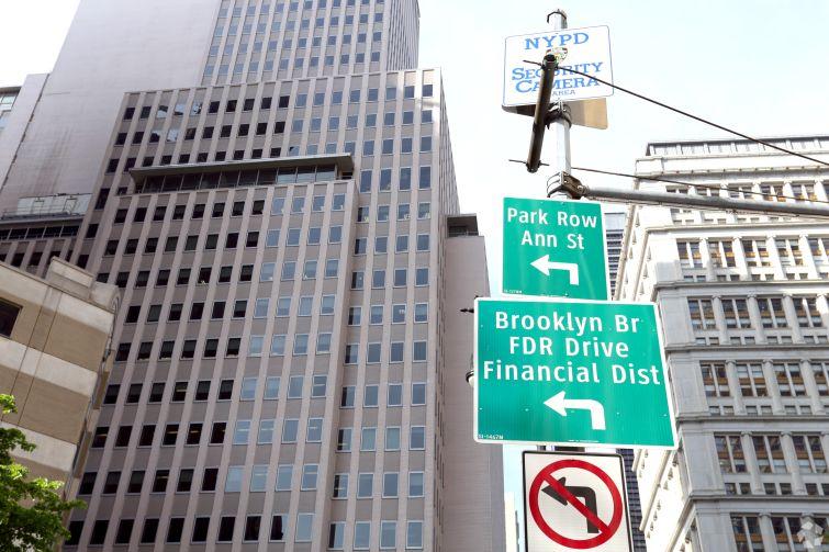 222 Broadway (Photo: CoStar).