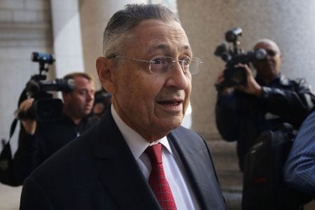 Former New York State Assembly Speaker Sheldon Silver is being retried on corruption charges.