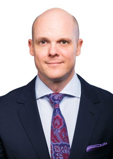 Justin Gardinier.