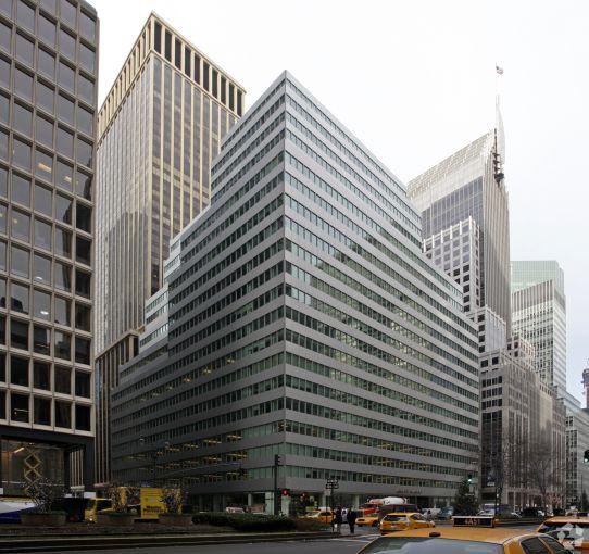 300 Park Avenue.