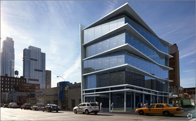 A rendering of 639 11th Avenue (Photo: CoStar).