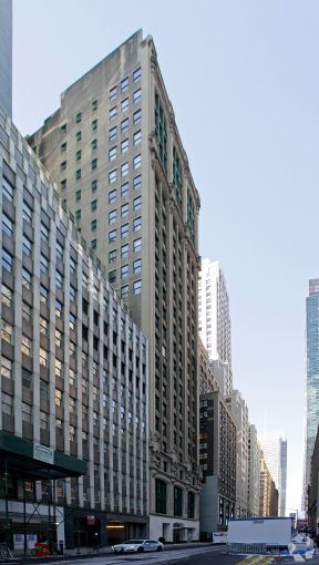 114 West 41st Street (Photo: CoStar).
