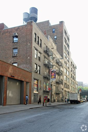 525 West 26th Street (Photo: CoStar).