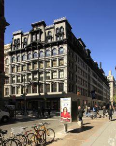 115 Fifth Avenue (Photo: CoStar).