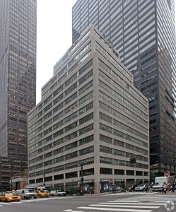 630 Third Avenue (Photo: CoStar).
