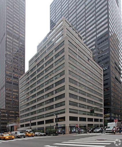 630 Third Avenue (Photo: CoStar).