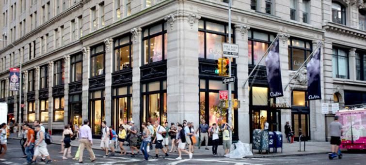 524 Broadway (Photo: Tahl Propp Equities' website).