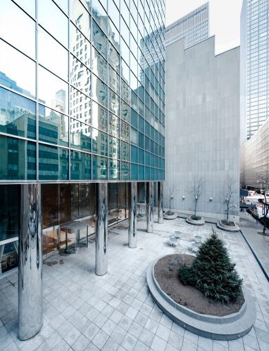 Tower 49 at 12 East 49th Street (Photo: Tower 49's website).