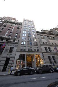 36 West 44th Street.