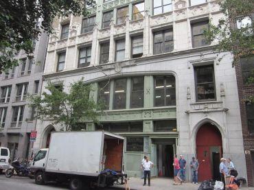 150 West 22nd Street.