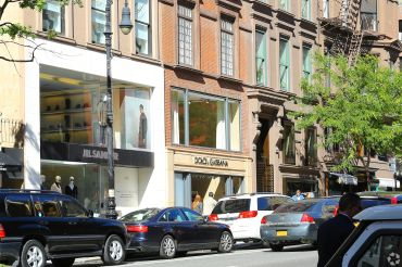 820 Madison Avenue (Photo: CoStar).