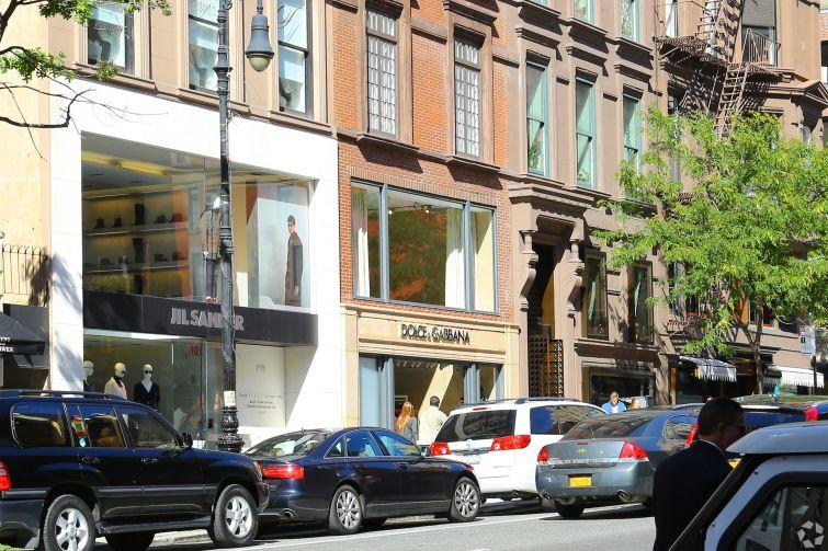 820 Madison Avenue (Photo: CoStar).