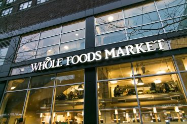 Whole Foods at 1551 Third Avenue.