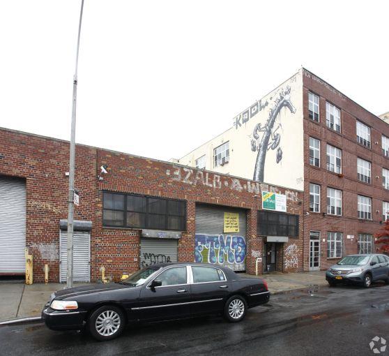383 Troutman Street (Photo: CoStar).