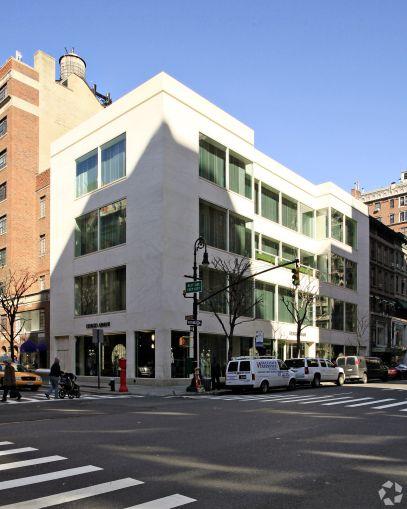 760 Madison Avenue (Photo: CoStar).