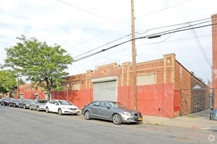 1645 Decatur Street in Ridgewood.