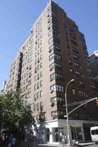 1058 Madison Avenue.