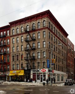 141-143 Second Avenue.