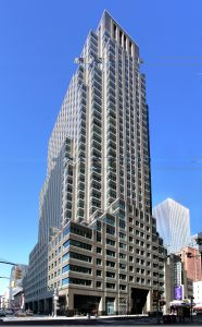 1675 Broadway. Photo: Rudin Management