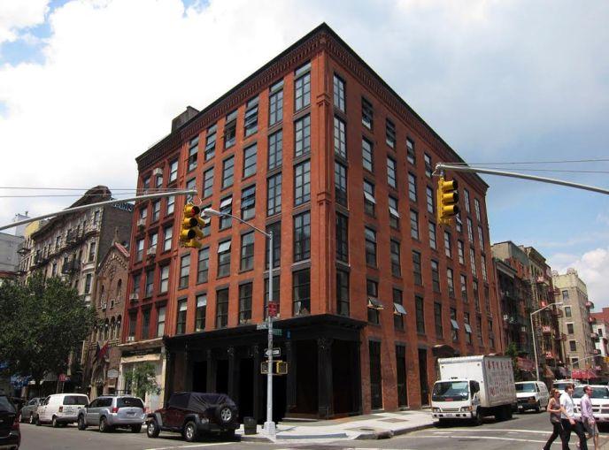 177 Mott Street (Photo courtesy: Eastern Consolidated).