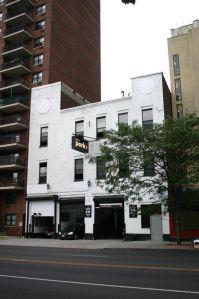 302 East 96th Street.
