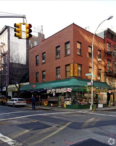 78 West Third Street (Photo:CoStar).