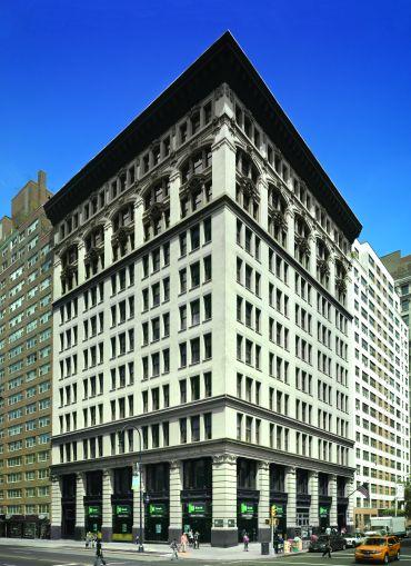 90 Fifth Avenue.