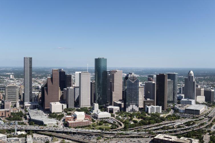 Houston.