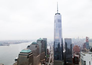1 World Trade Center.  Photo: Kaitlyn Flannagan/Commercial Observer