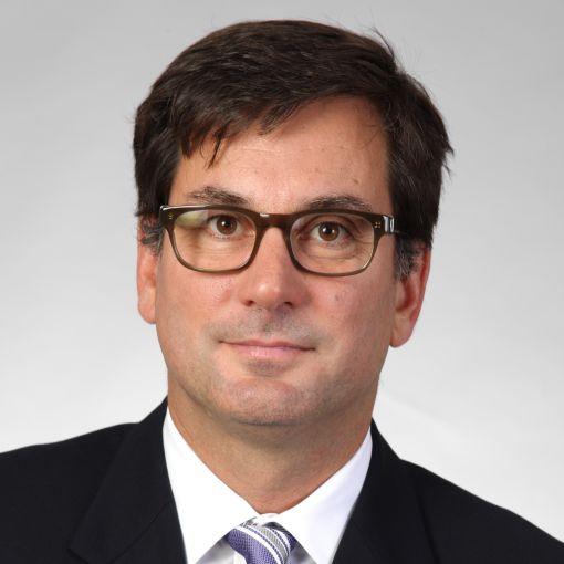Jeffrey Fastov.