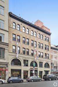123 Lafayette Street.