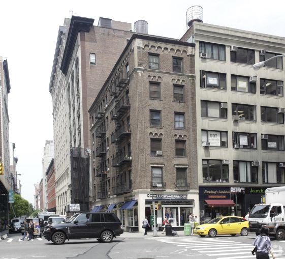 172 Fifth Avenue (Photo: CoStar).