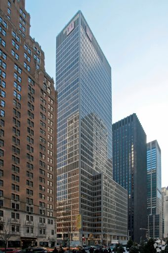 1330 Avenue of the Americas. Photo: CoStar Group.