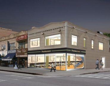 A rendering of 1221 Avenue J.