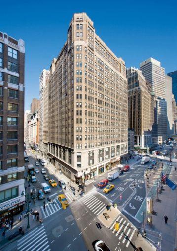 1359 Broadway (Photo: ESRT website).