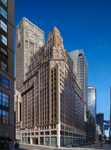 285 Madison Avenue (Photo: RFR Realty).