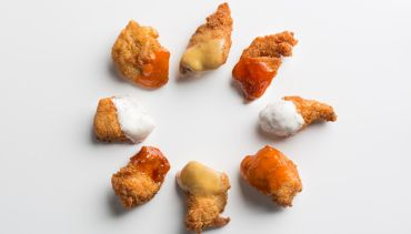 Chick-fil-A Sauces (Photo: CFA Properties).