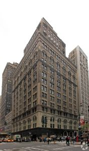 292 Madison Avenue (Photo: CoStar Group).