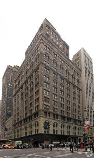 292 Madison Avenue (Photo: CoStar Group).